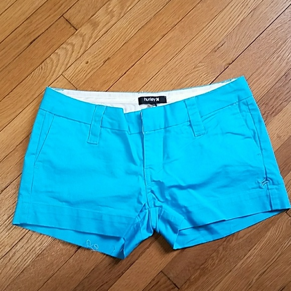 Womens Hurley  Shorts  Size Small